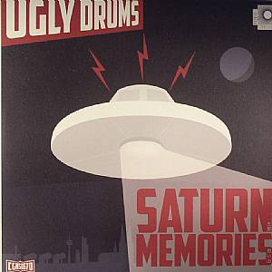 UGLY DRUMS - Saturn Memories