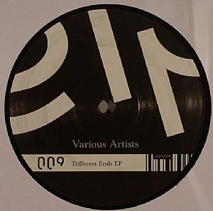 LAST MOOD/KINDIMMER/GEORGE P/WICHNIOWSKI - Different Ends EP