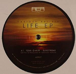 CHAIR, Tomi/OURRA/MILES SAGNIA - Life EP