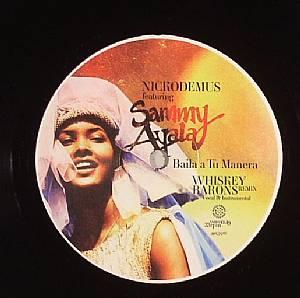 NICKODEMUS feat SAMMY AYALA - Baila A Tu Manera