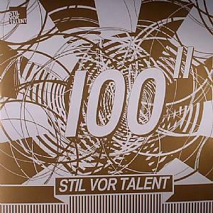 NICONE & SASCHA BRAEMER/RYAN DUPREE/ANIMAL TRAINER/BJORN STORIG feat MEGGY - Stil Vor Talent 100 Part II