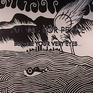 ATOMS FOR PEACE - Before Your Very Eyes