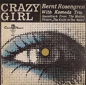 ROSENGREN, Bernt with KOMEDA TRIO - Jazz Jamboree 1961 Nr 4