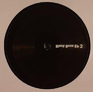 BLACK BOXX - Black Boxx EP #3-3