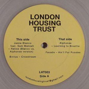 BLANCO, Jamie feat SAM MENSAH/BINTUS/ALPHONSE/FACADE - London Housing Trust