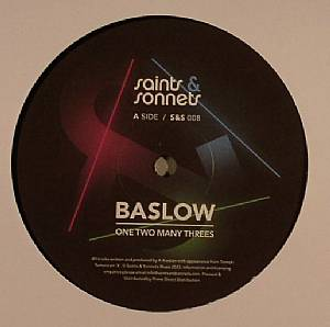 BASLOW - One Two Many Threes