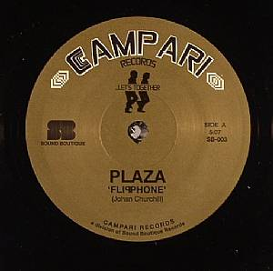 PLAZA - Flipphone
