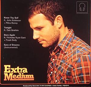EXTRA MEDIUM - Extra Medium