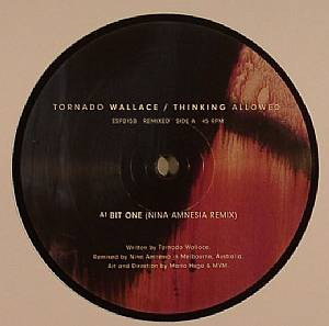 TORNADO WALLACE - Thinking Allowed