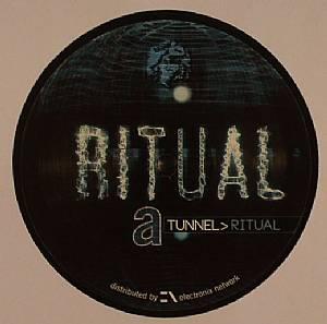 TUNNEL - Ritual EP