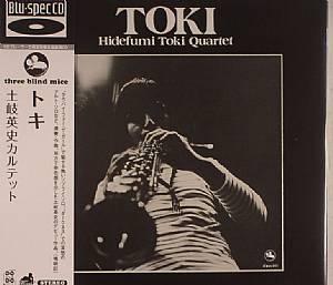 TOKI, Hidefumi - Toki