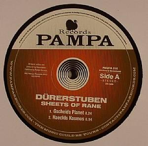 DURERSTUBEN - Sheet Of Rane
