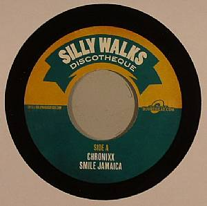 CHRONIXX/JAH 9 - Smile Jamaica (Honey Pot Riddim)