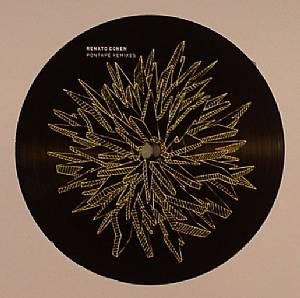 COHEN, Renato - Pontape Remixes