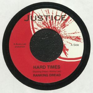RANKING DREAD - Hard Times