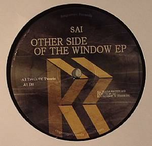 SAI - Other Side Of The Window