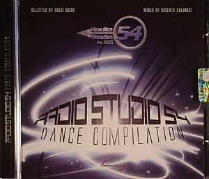 CALONACI, Roberto/VARIOUS - Radio Studio 54: Dance Compilation