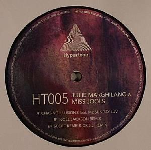 MARGHILANO, Julie/MISS JOOLS - Chasing Illusions