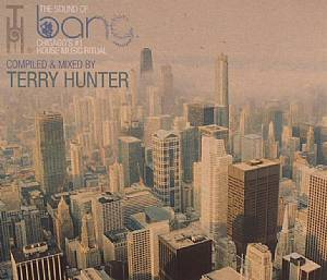 HUNTER, Terry/VARIOUS - The Sound Of Bang