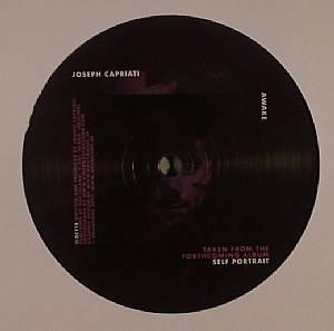 CAPRIATI, Joseph - Awake