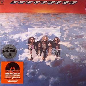 AEROSMITH - Aerosmith (remastered)