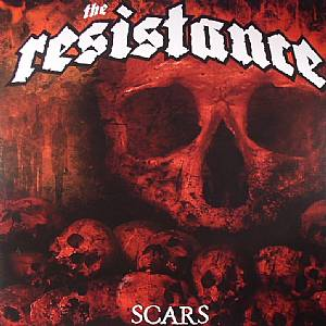 RESISTANCE, The - Scars