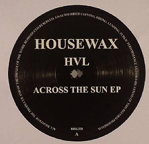 HVL - Across The Sun EP