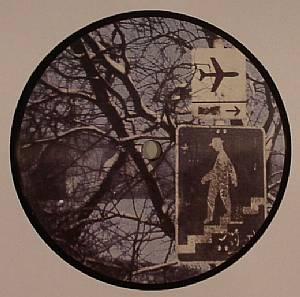 STROMSTEDT, Adam/ALAN DELIUS - Swirly Tempel EP