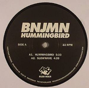 BNJMN - Hummingbird