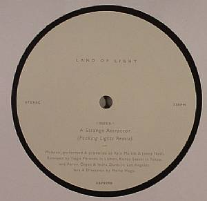 LAND OF LIGHT - Land Of Light (remixes)