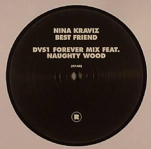 KRAVIZ, Nina - Best Friend