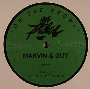MARVIN & GUY - Estacy