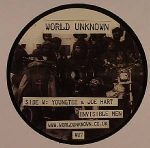 YOUNGTEE/JOE HART/ANDY BLAKE - World Unknown 7