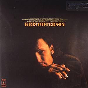 KRISTOFFERSON, Kris - Kristofferson
