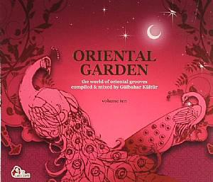 KULTUR, Gulbahar/VARIOUS - Oriental Garden Vol 10