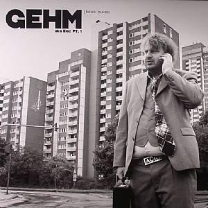 GEHM, Andreas aka ELEC PT 1 - Black Pukee