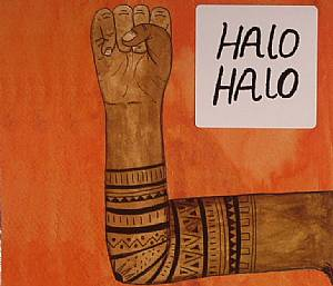 HALO HALO - Halo Halo