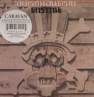 CARAVAN - American Antarai