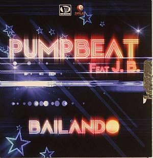 PUMPBEAT feat JB - Bailando