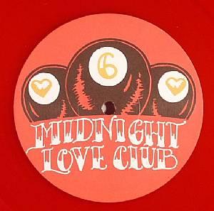 CHEOPS, Chris/MANOOZ/NICK BERINGER/JOHN MOOD/PRUNK - Enter The Love Club (Vol 1)