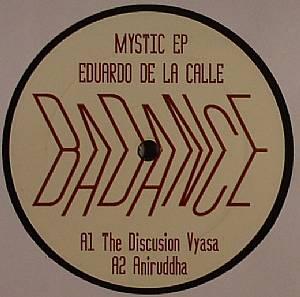 DE LA CALLE, Eduardo - Mystic EP