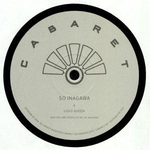 SO INAGAWA - Logo Queen (reissue)
