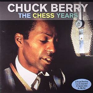 BERRY, Chuck - The Chess Years