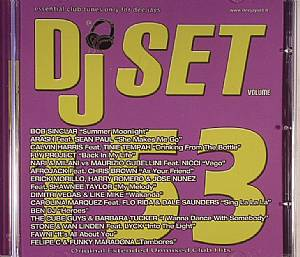VARIOUS - DJ Set 153