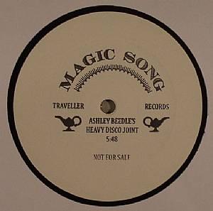 SARMANTO, Heikki/JEANNINE OTIS - Magic Song (Ashley Beedle edit)