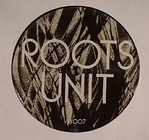 ROOTS UNIT - EP (Mark E remix)