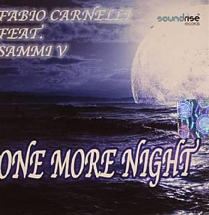 CARNELLI, Fabio feat SAMMI V - One More Night