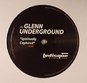 GLENN UNDERGROUND/ISOUL8/RICARDO MIRANDA - 25th Anniversary