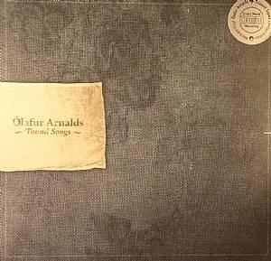 ARNALDS, Olafur - Found Songs