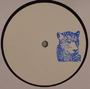 TIGER & WOODS - Golden Bear EP